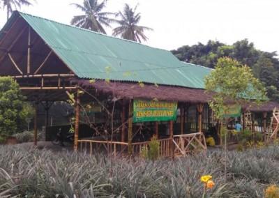 kampoenganggrek - galeri kuliner