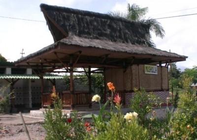 kampoenganggrek - musholla