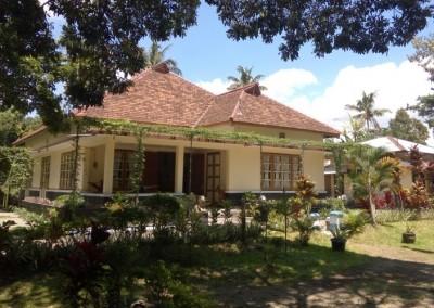 kampoenganggrek - wisma cattleya